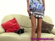 Женская стриптиз голый
